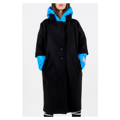 #VDR Blue/Black kabát