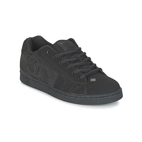 DC Shoes NET Černá