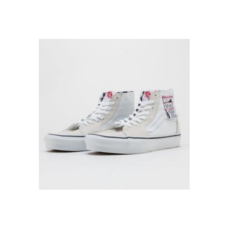 Vans Sk8-Hi Tapered (diy) white / true white