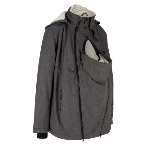 Těhotenská a nosicí bunda Bonprix