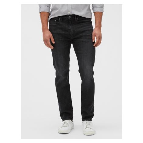 GAP Džíny soft wear slim jeans with Washwell