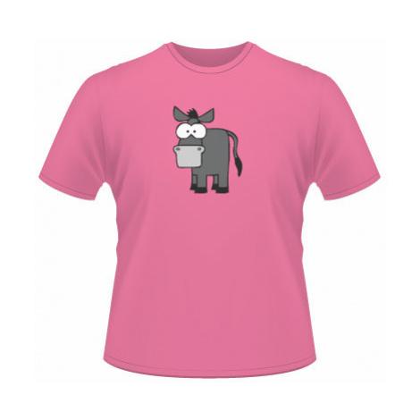 Pánské tričko SuperStar Oslík