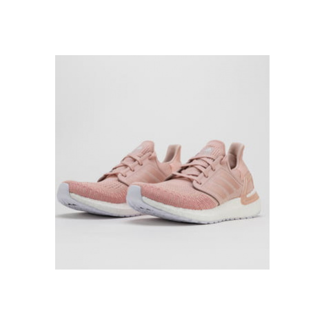adidas Performance Ultraboost 20 W vapour pink / vapour pink / cwhite