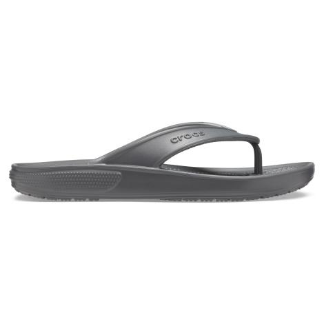 Crocs Classic II Flip Slate Grey