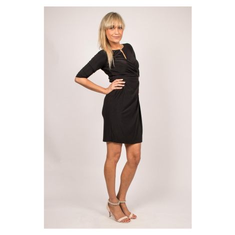 Ralph Lauren dámské šaty černé RL113