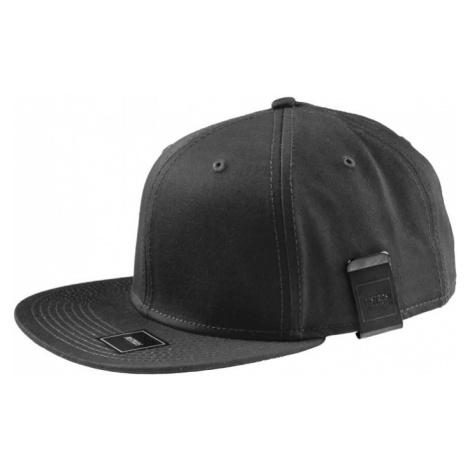 MoneyClip Snapback Cap - black Urban Classics