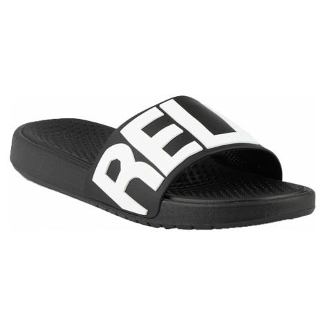 COQUI SPEEDY Pánské pantofle 7051-107 Black
