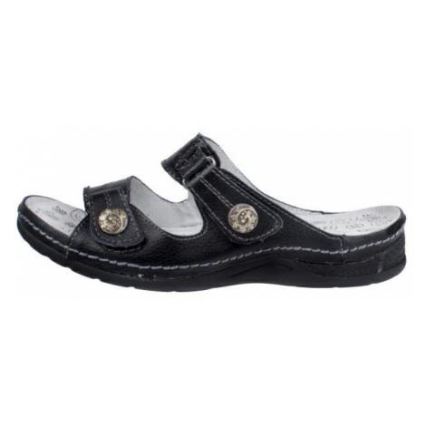 AURELIA, Pantofle  LR-5375 černá EU 40