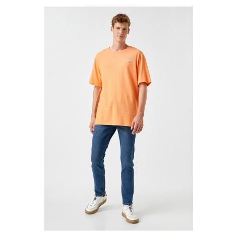 Koton 2kam45039ld Men's Jeans