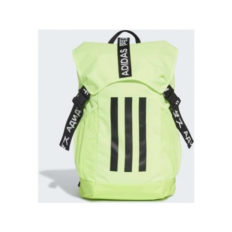 Adidas Batoh 4ATHLTS Zelená