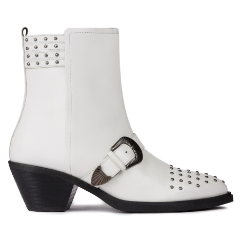 Kotníková obuv dámská GEOX D LOVAI A