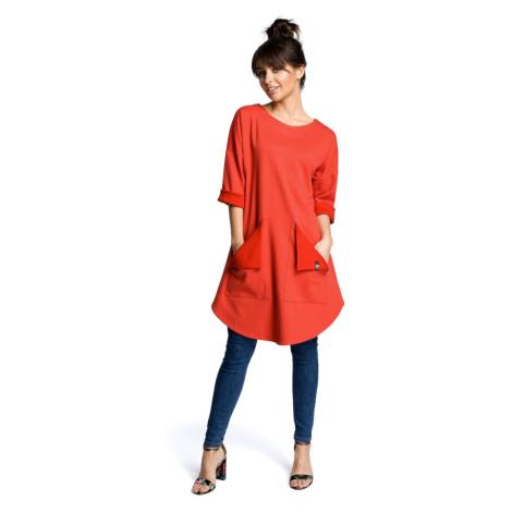 Dámské šaty BeWear B064