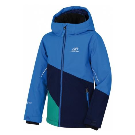 Dětská bunda Hannah Kigali JR directoire blue/estate blue