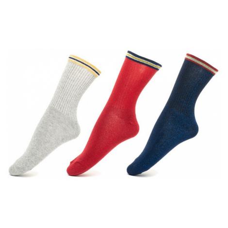 Pepe Jeans dámské ponožky Sara 3 páry