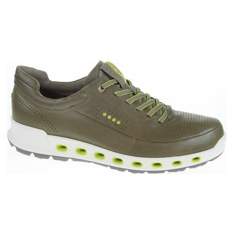Pánská obuv Ecco Cool 2.0 84251401543 tarmac