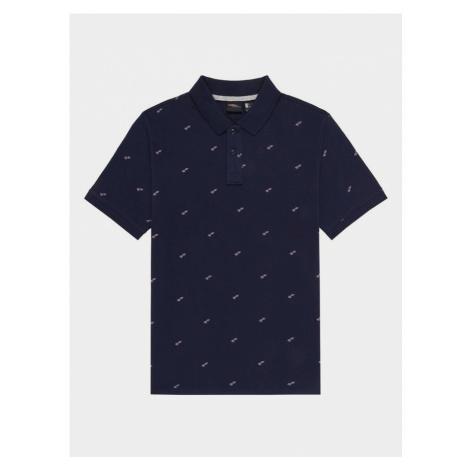 Tričko O´Neill Lm Polo Modrá O'Neill