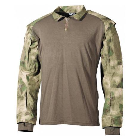 Košile taktická US Tactical HDT camo FG Max Fuchs