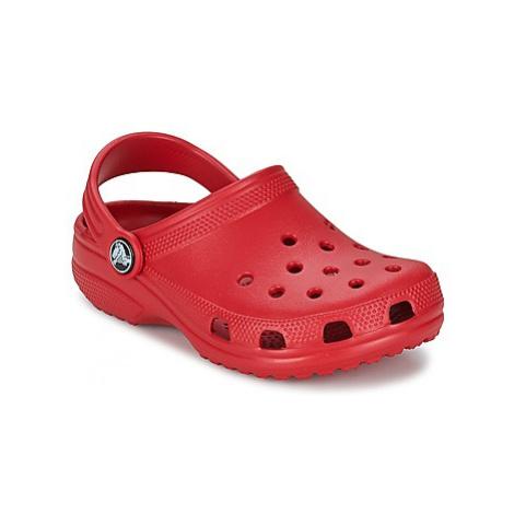 Crocs CLASSIC Červená