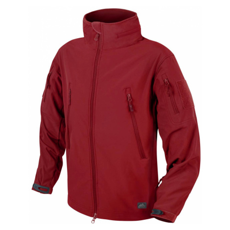 Softshellová bunda Gunfighter Windblocker Helikon-Tex® – Crimson Sky