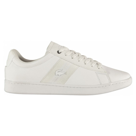 Lacoste Carnaby Mono Trainers