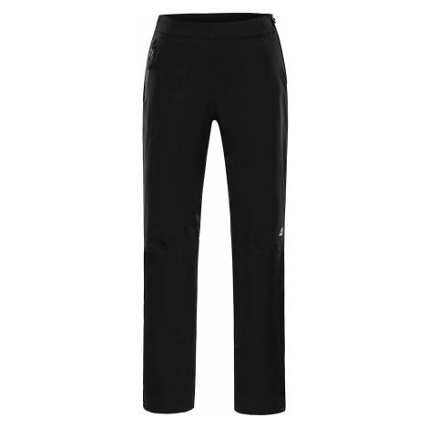 Dámské kalhoty Alpine Pro OLWENA 2 - černá