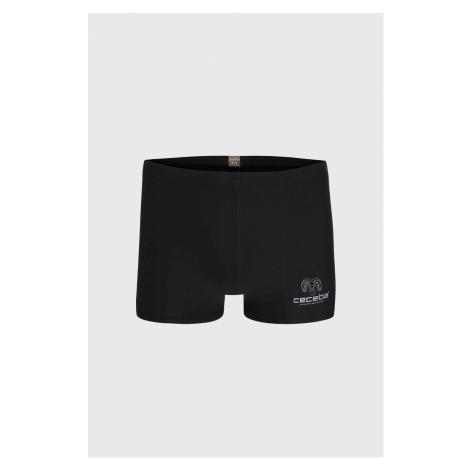 Černé koupací boxerky Rio CECEBA