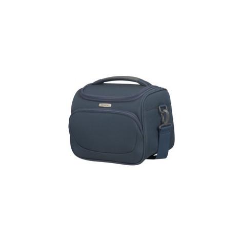 SAMSONITE Kosmetická taška Spark SNG Blue, 29 x 21 x 23 (87612/1090)