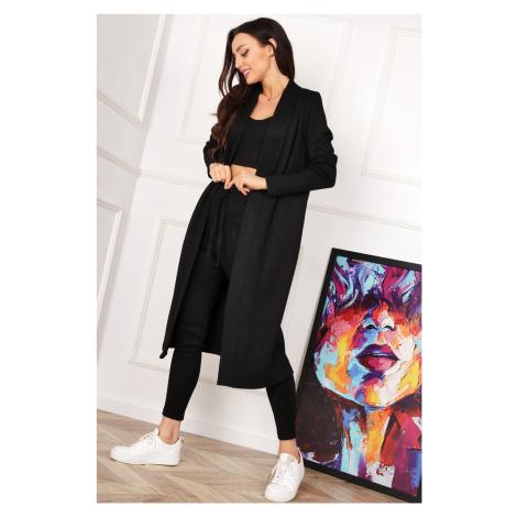Dámský set BG Fashion Killer černý Brandenburg