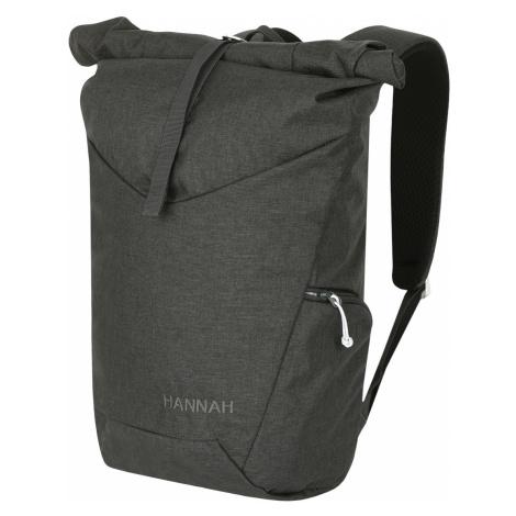 Batoh Hannah Scroll 25 Barva: tmavě šedá