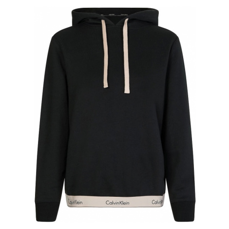 Calvin Klein Pull Over Hoodie