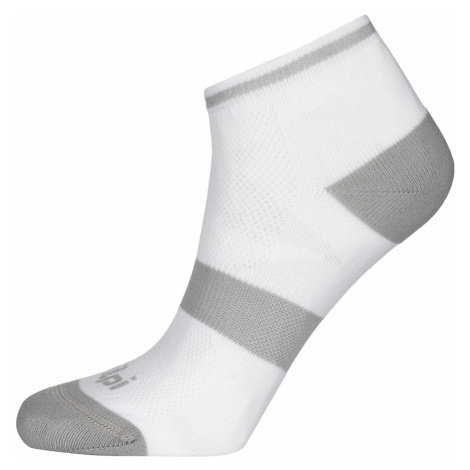 KILPI Ponožky TOES-U MU0031KIWHT Bílá