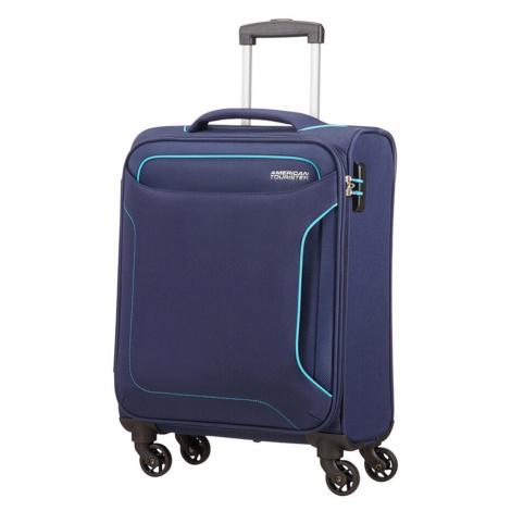 Cestovní kufr American Tourister Holiday Heat 4w S