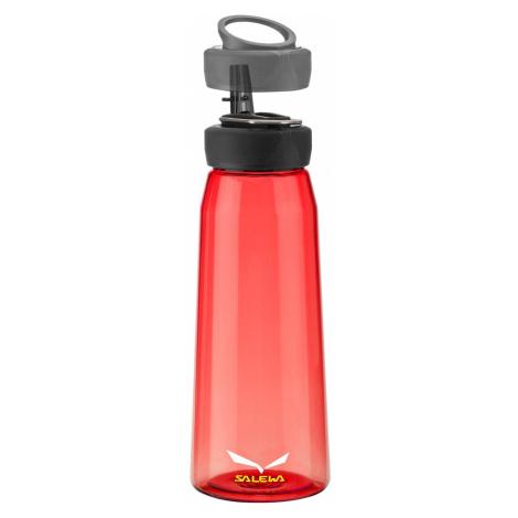 Láhev Salewa Runner Bottle 0,75 l Red