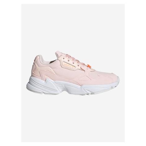 Falcon Tenisky adidas Originals Růžová