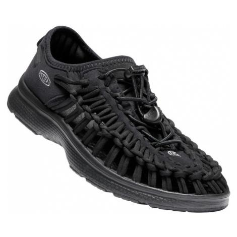 KEEN UNEEK O2 W Dámské sandály KEN1213147301 black/black