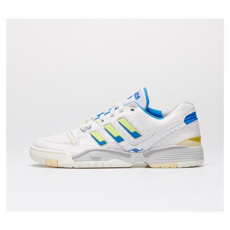 adidas Torsion Comp Crystal White/ Siggnr/ Glow Blue