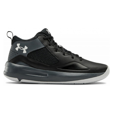 Under Armour LOCKDOWN 5 černá - Basketbalová obuv
