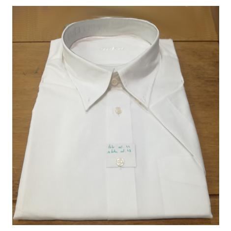 Pánská košile s krátkým rukávem 42117