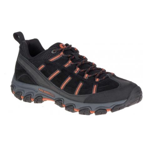 Merrell TERRAMORPH černá - Pánská outdoorová obuv