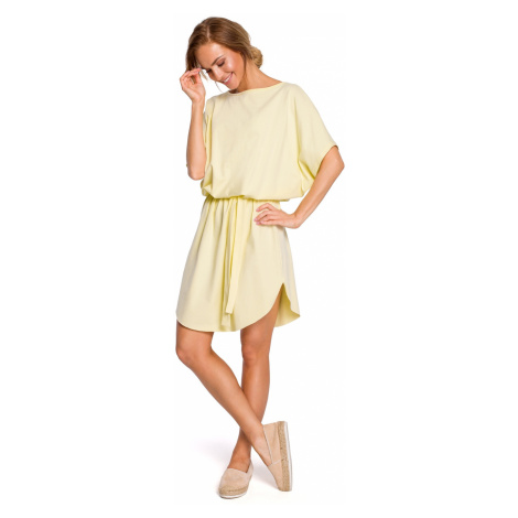 Made Of Emotion Woman's Dress M433
