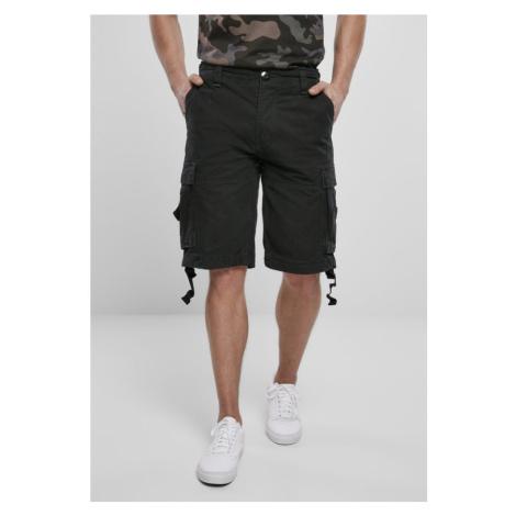 Vintage Cargo Shorts - black Urban Classics