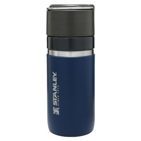 Stanley Ceramivac™ Go Bottle modrá Termohrnek