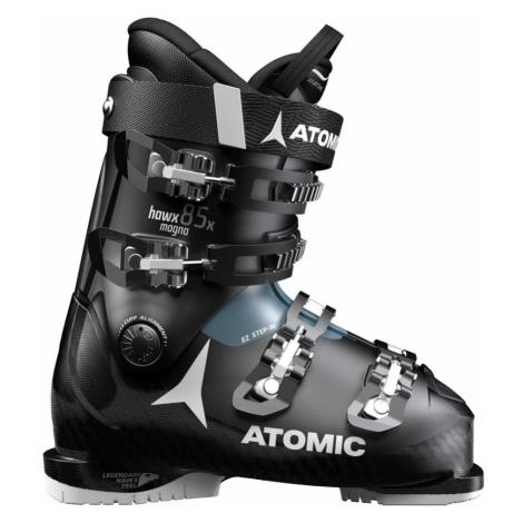 Lyžařské boty Atomic Hawx Magna 85X W - černá 35