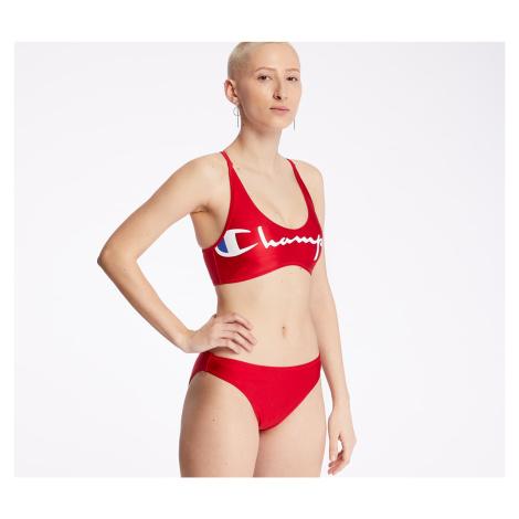 Champion Swim Bikini Red