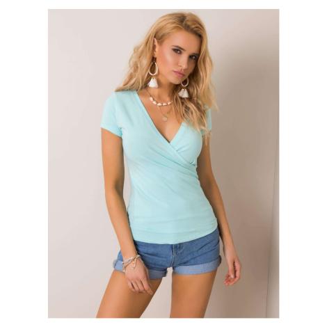 Dámské tričko Fashionhunters Basic