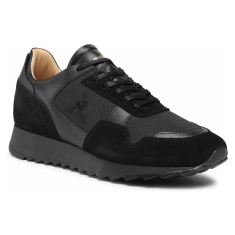 Sneakersy LE COQ SPORTIF - Challenger 2110269 Triple Black