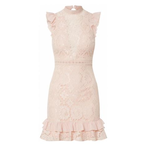 Love Triangle Šaty 'Royal Gala' tělová