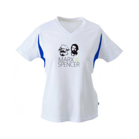 Funkční tričko dámské MARX SPENCER