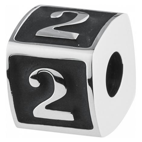 Brosway Ocelový přívěsek Numbers TJ Man BTJN71