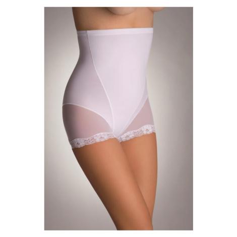 Dámské stahovací kalhotky Eldar Violetta bílé | bílá